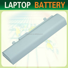 White Replacement laptop battery for ASUS Eee PC 1011 1015 1215,A31-1015,A32-1015 Laptop Battery
