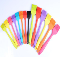 LFGB Silicone Brush / Pastry Brush / Silicone Baking Brush