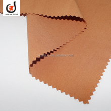 Keqiao factory polyester viscose twill fabric suiting for men and women