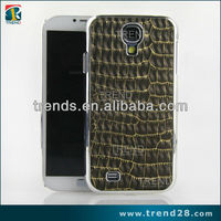 wholesale mobile phone case crocodile case for samsung galaxy s4 i9500