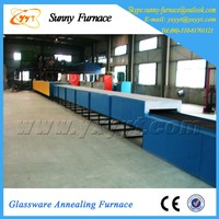 hurge high-quality glass annealing furnace manufacturers