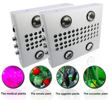 3years warranty high lumen efficiency100lm/w COB full spectrum led grow light 300w