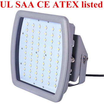 90w led explosion-proof light with ATEX UL DLC