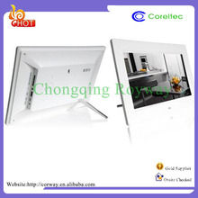 Chinese HD Sex Universal Wall Mount Oem Digital Frame