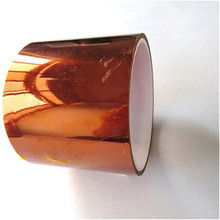 High Quality Polyimide Tape With Silicone Adhesive Tape