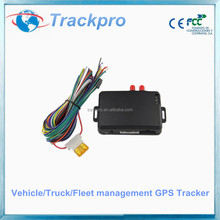 New Car GPS Tracker with Alarm Monitor Fuel