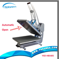 High Quality Direct To Garment Printer t-shirt flat heat press machine