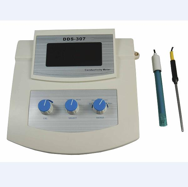 Wincom laboratory benchtop digital Conductivity Meter