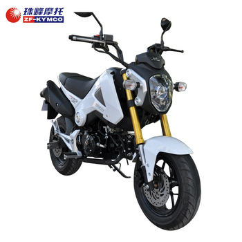cheap mini new style motorcycle for sale (ZF125-A)