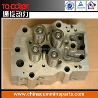 KT19 K38 CCEC chongqing cummins engine parts cylinder head 3811985
