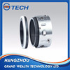mechanical seal for flygt 3300 twin valve hallprene fluid seal