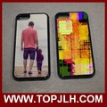 New listed 2D sublimation tpu phone case for iphone 5c
