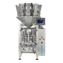SW-M10P42 Back Sealing High Quality Automatic Packing Machine for Cashew Nuts