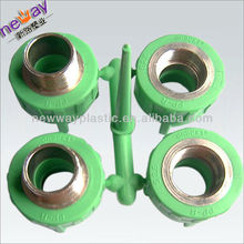 PPR Pipe plastic elbow moulding