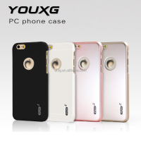 2016 Hot sale OEM cell phone accessories mobile phone case PC phone cover