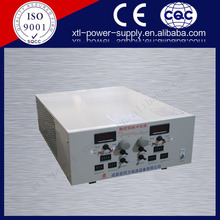 12V 10A dual-pulse plating rectifier