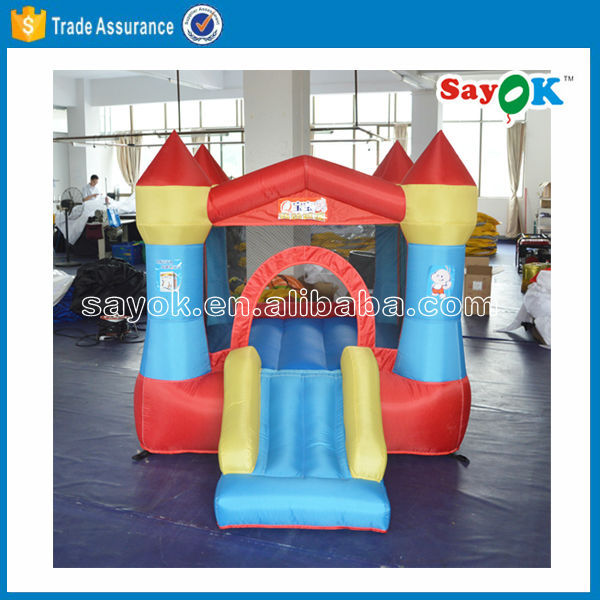 home use baby jumper bouncer mini frozen jumping castle toy for sale