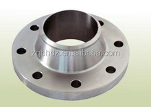 PED certificate carbon steel forged flange/stainless steel flange/a105 carbon steel flanges