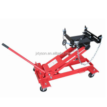 Useful 1Ton Capacity Track Floor Low Transmission Jack