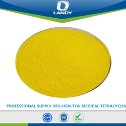PROFESSIONAL SUPPLY 99% HEALTY& MEDICAL TETRACYCLINE