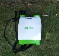 16l Knapsack Manual Agriculture Pesticide Sprayer