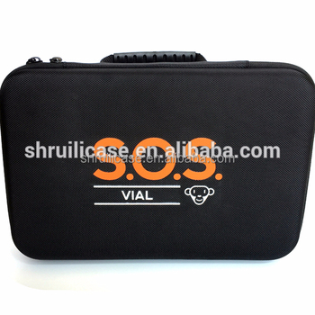 EVA Wholesale widely used durable medical hotel first aid kit