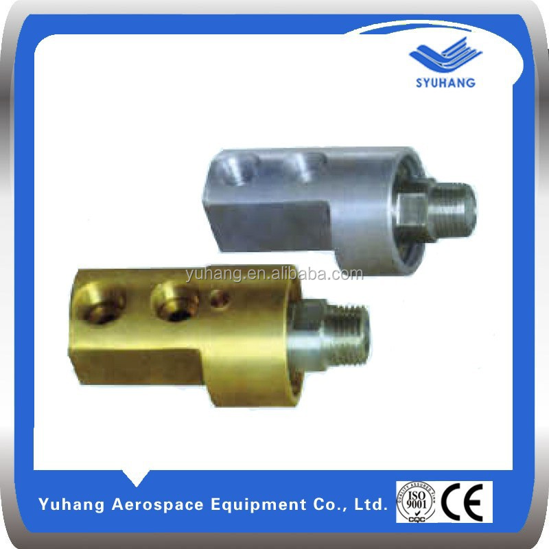 Water and air swivel joints for rubber industry buy