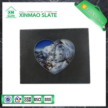 Marble Frame Exquisite slate photo frames for picture high quality wholesale picture photo frame