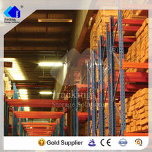 Jracking High Space Utilization Pallet Racking System