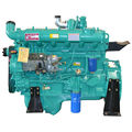 High quality cheaper water cooled Multi cylinder 4 Stroke diesel engine