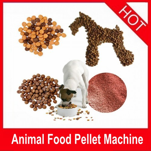 New hot selling products animal feed pellet machine