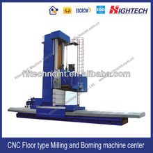 TK6913 CNC high quality planer-type high precision bore hole machine