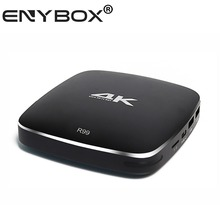 Game media player RK3399-6 core 64 bits android 6.0 tv box 4gb Ram and 32gb Rom TV Box