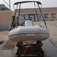 2015 tuna aluminum small fishing boat for sale malaysia