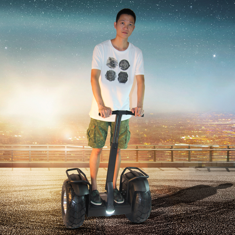 Leadway jack hot two wheels self balancing scooter(W5L-3)