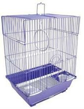 High Quality Small Wire Mesh Parrot Birds Cage PC-1124