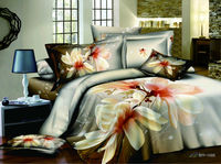 China wholesale reactive printed used bedding for sale
