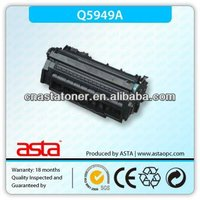 Compatible toner Ink cartridge 5949A for hp printer 1160