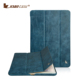 Wholesale 2017 model genuine cow leather case for iPad pro