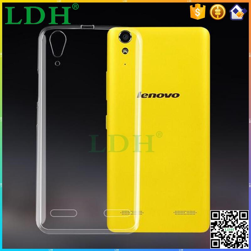ultra thin clear tpu cover case for lenovo p70, for lenovo p70 back cover, for lenovo p70 case