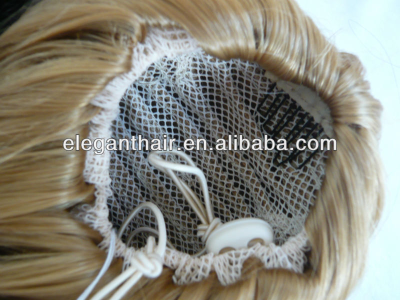2013 New style 20 inch 27HY color synthetic hair ponytail