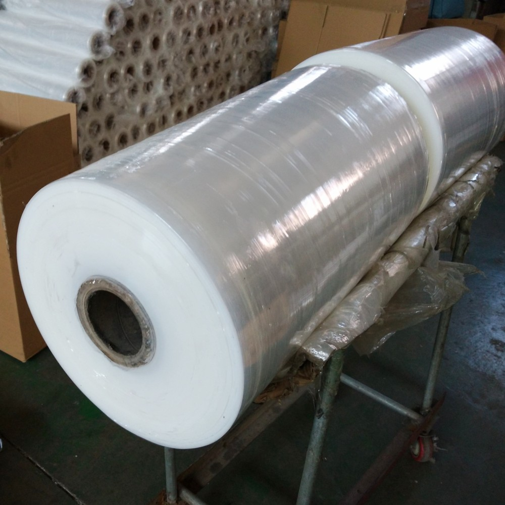 Australia Popular LLDPE uv resistant plastic film blowing