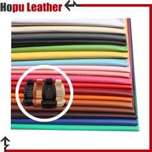 High Quality pu artificial leather for car seat cover