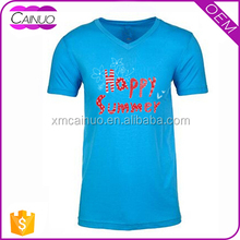 Tall Tshirt Customizable Own Brand Name Printed On T Shirt