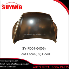 Best Selling Engine Hood for Ford 09 New Car Body Parts