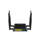 Unlocked 300Mbps 4G LTE Wireless router Modem Mode With SIM Card slot LAN Cable