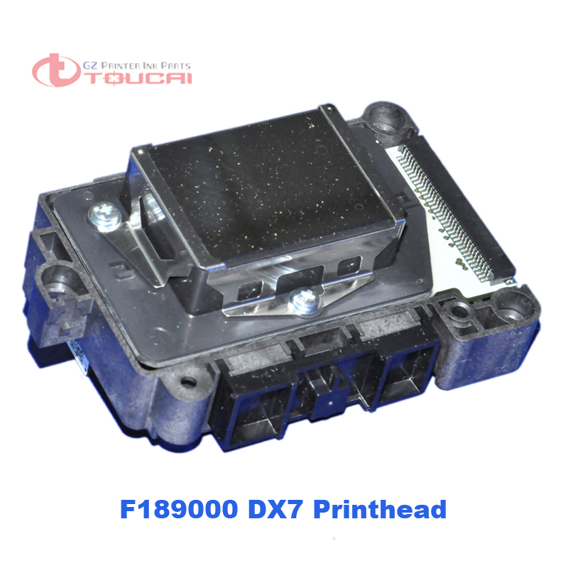 F189010 DX7 Printhead for chinese ecosolvent printer