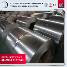 High quality Cold rolled GI steel coil/PPGI/PPGL color coated galvanized steel sheet in coil