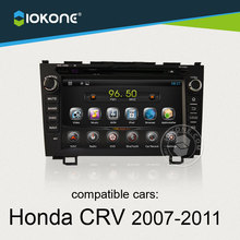 China supplier offer Android Car Radio For Honda CRV 2006 2007 2008 2009 2010 2011