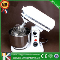 factory price multifuction industrial egg beater/electric food mixer heated for sale